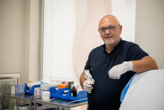 Dr. Ignacio Ordiz ICMCE 1