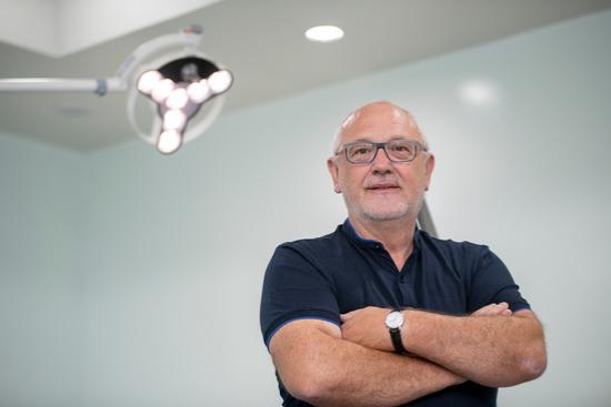 Dr. Ignacio Ordiz ICMCE 2