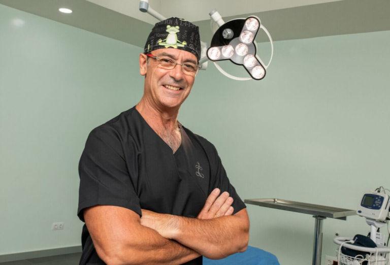 Dr. de los Rios ICMCE Cirugia