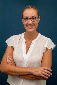 Lidia Santana García Administración y Secretaría
